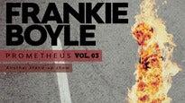 Frankie Boyle: Prometheus Volume III