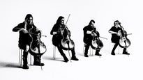 "Apocalyptica Plays ""Metallica By Four Cellos"""