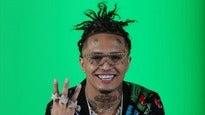 Lil Pump: Harverd Drop Out Tour