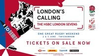HSBC London Sevens; Finals Day