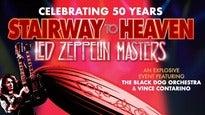 Led Zeppelin Masters