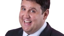 Peter Kay - Best Seat Package