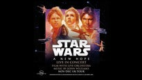 Star Wars: A New Hope - In Concert - Hot Ticket Package