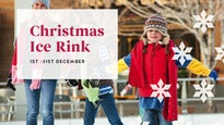 Southport Ice Rink (Multiple Times Available)