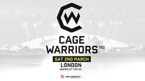 Cage Warriors 102