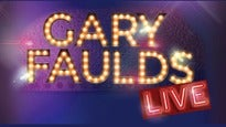 Gary Faulds Live At the Armadillo