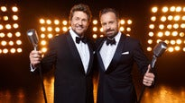Michael Ball & Alfie Boe: Together Again - Platinum Seating