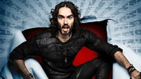 Russell Brand: Re:Birth