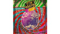 Nick Mason's Saucerful of Secrets - The early music of Pink Floyd