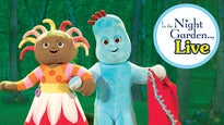 In the Night Garden Live - the Ninky Nonk Show