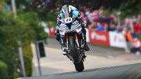 Isle of Man Classic TT Races