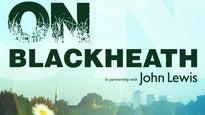 ONBlackheath - Weekend