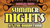 Summer Nights - James Grant