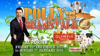 Polly & the Beanstalk