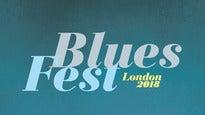 Bluesfest: Robert Plant & the Sensational Space Shifters