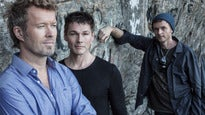 An Acoustic Evening with A-HA - Official Premium Ticket & Hotel