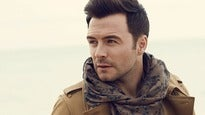 Shane Filan - Meet & Greet Upgrade Package