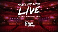 Absolute Radio Live Hosted By Frank Skinner