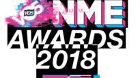Vo5 Nme Awards 2018