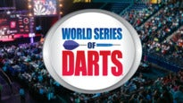 PDC World Series of Darts Finals