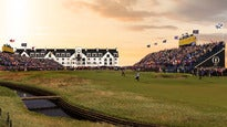 The 147th Open at Carnoustie - Weekly Admission Ticket
