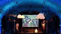 Lost Lectures Present the Electrograph
