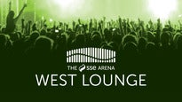 West Lounge - Michael McIntyre