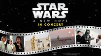 Star Wars - a New Hope - Live In Concert