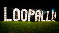 Loopallu Festival 2018 - Weekend (No Camping)