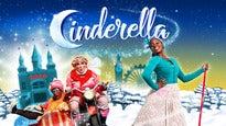 Cinderella - Hackney Empire