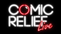 Comic Relief Live with Russell Kane
