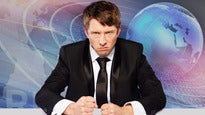 Jonathan Pie Live! (Work in Progress)