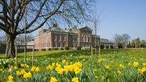 Kensington Palace and Diana Exhibition (Combined Ticket)