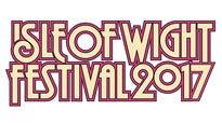 Isle of Wight Festival 2017 - Saturday Ticket