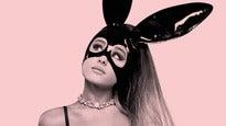 Ariana Grande Dangerous Woman Ultimate BKSTG VIP Meet & Greet Upgrade