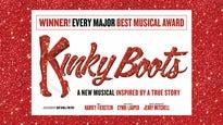 Kinky Boots UK Tour