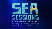 Sea Sessions - Friday Ticket