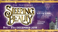 Sleeping Beauty at Blackburn King George's Hall