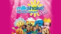 Milkshake! Live In My First Concert