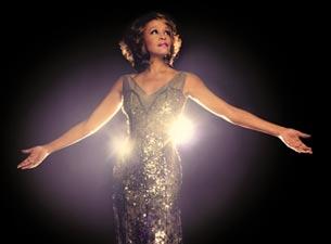 Whitney HoustonTickets