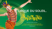 Cirque Du Soleil : Saltimbanco