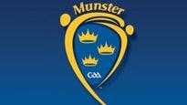 Limerick V Clare - Munster Gaa Hurling Championship SF