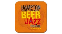 Hampton Court Beer and Jazz Festival
