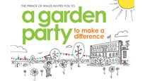 A Garden Party - To Make a Difference