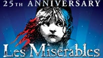 Les Miserables In Concert - the 25th Anniversary