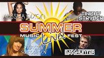 Summer Live Music Festival