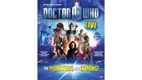 Doctor Who Live