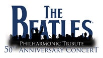 The Beatles Philharmonic Tribute