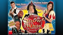 Snow White and the Seven Dwarfs - Shaw Theatre