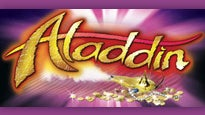 Aladdin - Liverpool Empire